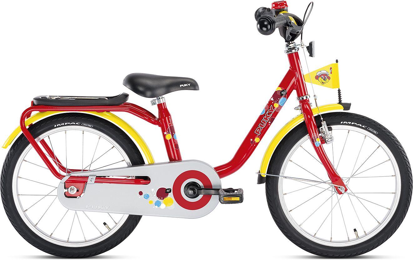 Vélo enfant Puky Z8 18\